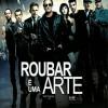 ROUBAR E ARTE